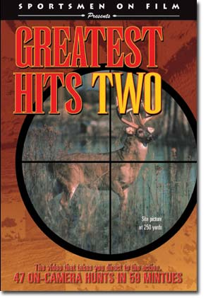 Greatest Hits Two